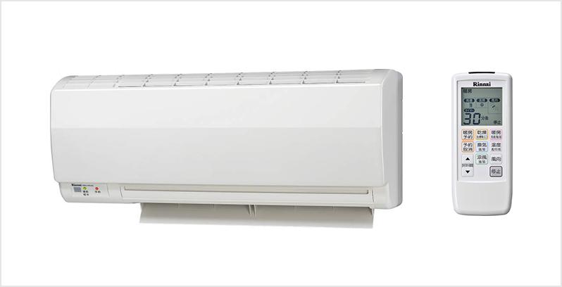 温水式浴室暖房乾燥機【HBD-4114AUSK】